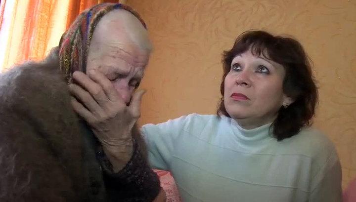 Власти ЛНР пытаются вывезти мирных жителей из поселка Чернухино