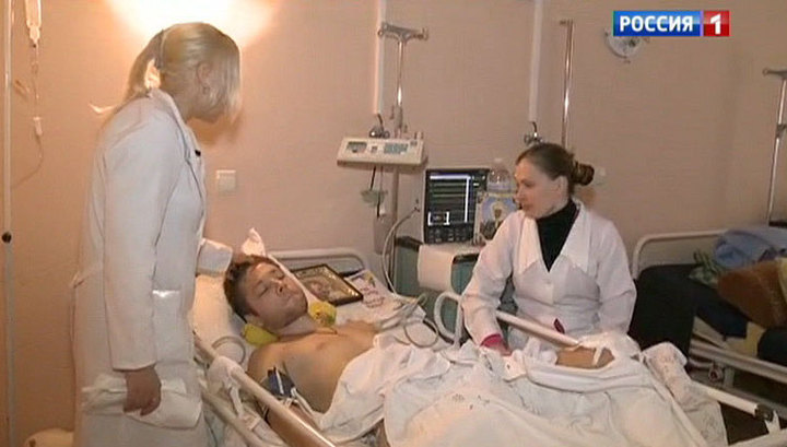 Оборону Донецка держит 9-я рота
