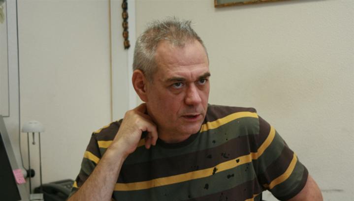 Сергей Доренко умер от разрыва аорты