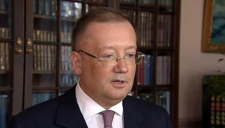 Посол РФ в Лондоне: российский и британский бизнес в ужасе