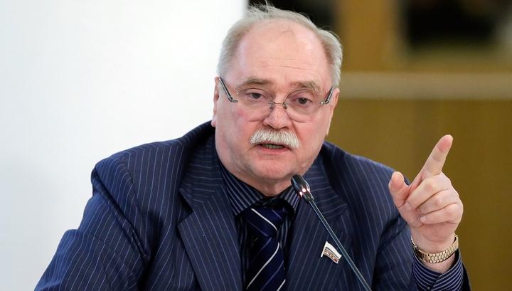 Владимир Бортко: русские и украинцы – один и тот же народ