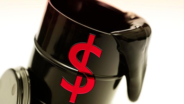 Цена нефти марки Brent вернулась к уровню 2015 года