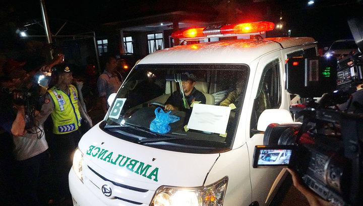 В Бразилии перевернулся автобус: 7 погибших