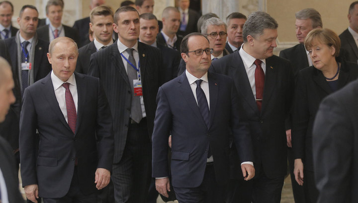 Реакция Украины, ДНР и ЛНР: первый Минск или вторая Ялта?