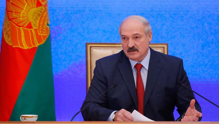 Лукашенко назначил министров энергетики и финансов