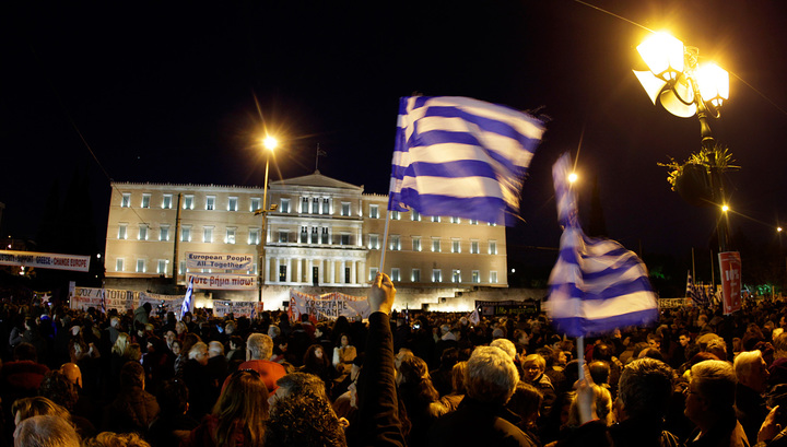 Еврокомиссар Московиси: для еврозоны у греков слишком слабая политическая воля