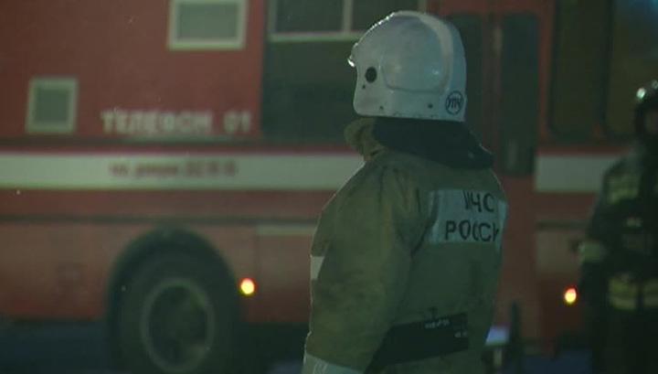 В Подольске взорвался газ: двое погибших