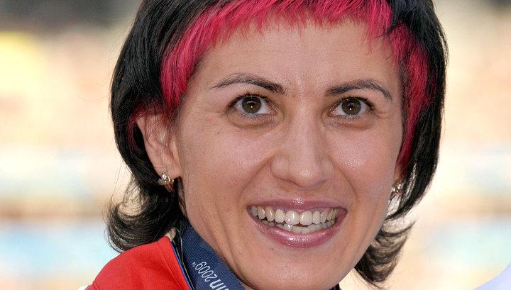 CAS отклонил апелляцию Татьяны Лебедевой на лишение ее олимпийских медалей