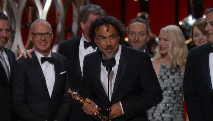 """""""Оскар"""": расистские шуточки и истинный патриотизм"""