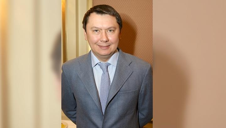 Бывший зять президента Казахстана покончил с собой в венской тюрьме
