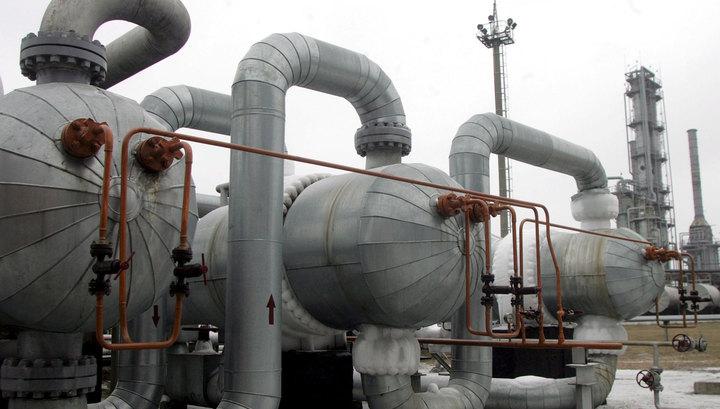 Украина призналась, что хотела взорвать идущий в Европу газопровод