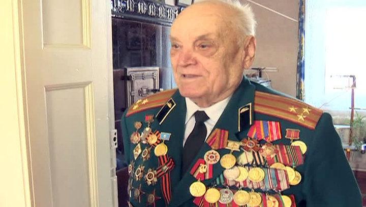 Герой войны Валентин Гаврилов: место для награды искали вдвоем с президентом