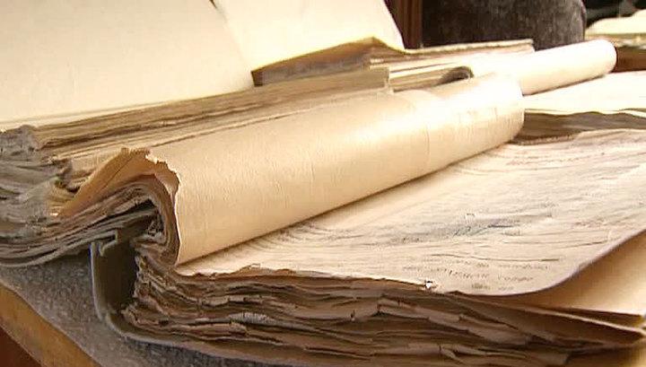 Министерство обороны открывает военные архивы для общего пользования
