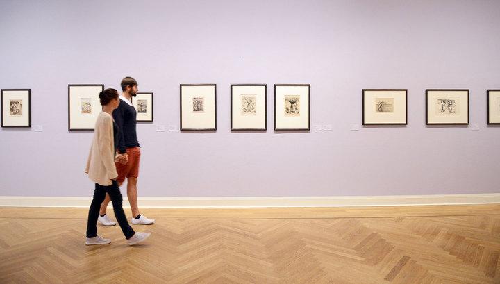 Найденная в Румынии картина Пикассо оказалась подделкой