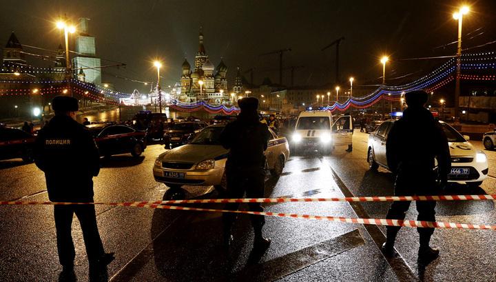 В убийстве Немцова подозревают исламских террористов