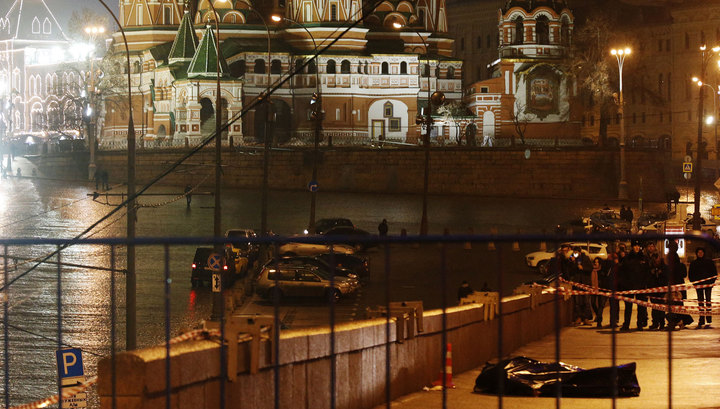 Эксперты: убийство Немцова - провокация, направленная против всей России