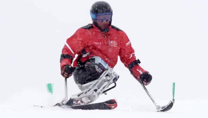 Сильные духом: в России прошла премьера фильма о спортсменах-паралимпийцах