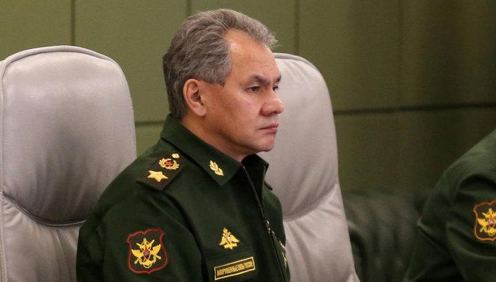 Войска Центрального военного округа приведены в полную боевую готовность