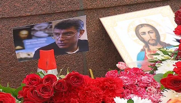 Видео с места убийства Немцова добавило вопросов, а не ответов