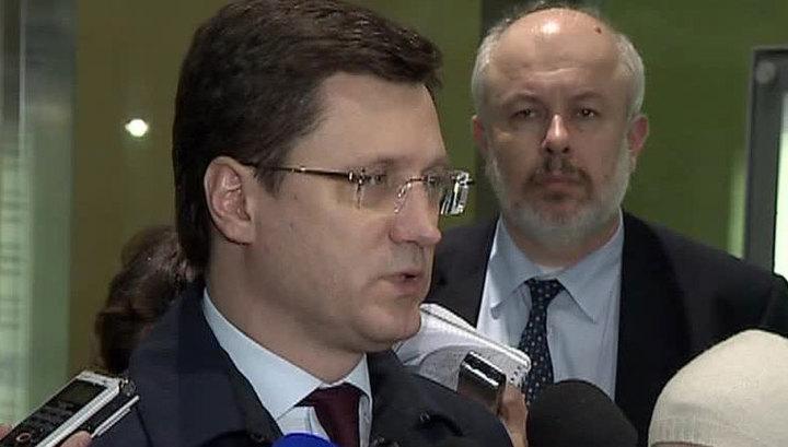 Зимний план остается в силе: до конца месяца Киев получит столько газа, сколько оплатил