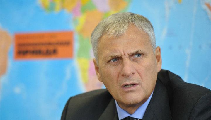 Сахалинского губернатора могут арестовать за превышение полномочий