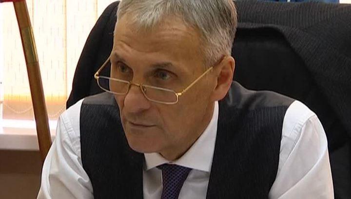 При обыске у губернатора Сахалина изъяли крупную сумму денег