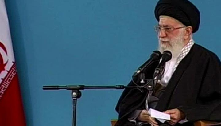 Верховный лидер Ирана пообещал отомстить за смерть генерала Сулеймани
