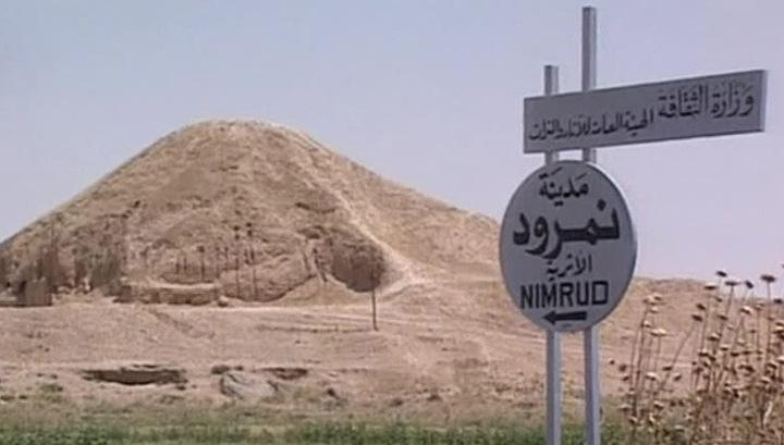 Крушение истории: исламисты уничтожают наследие колыбели человечества