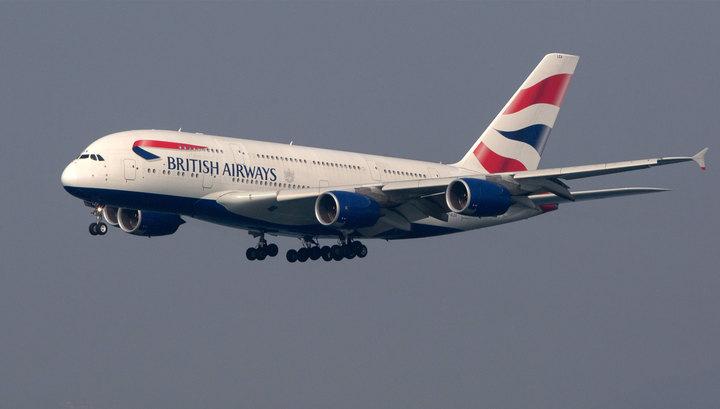 Стала бояться летать: бывшая стюардесса подала в суд на British Airways