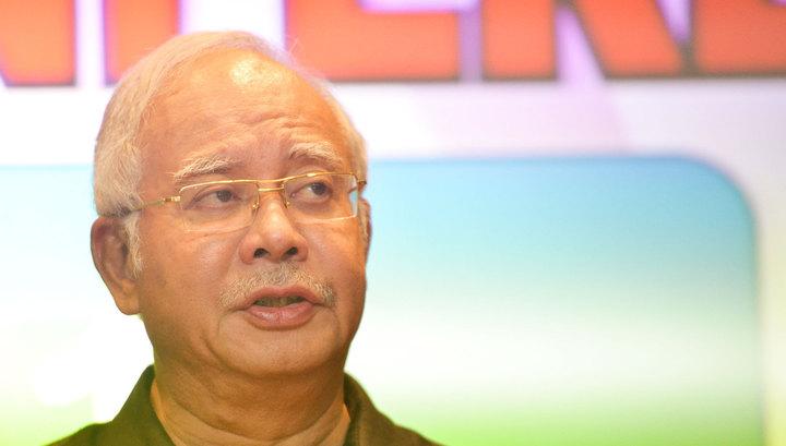 Малайзия не прекратит поиски пропавшего Boeing