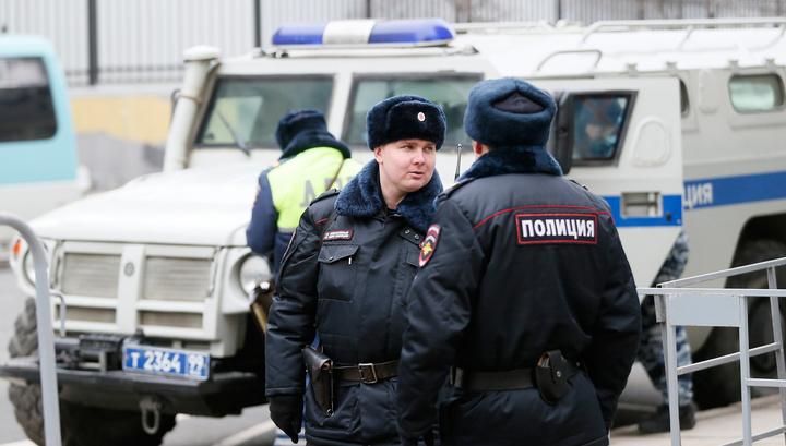 Драка в Бирюлеве: полиция задержала нападавших