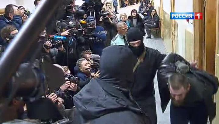 Предполагаемый убийца Немцова признался в любви к пророку Мухаммеду