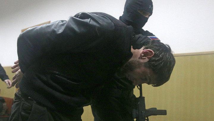 Суд отменил арест двух фигурантов дела об убийстве Немцова