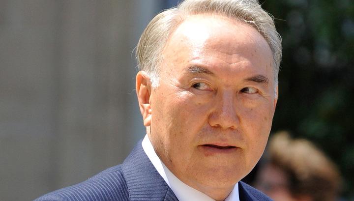 """Назарбаев отправил правительство в отставку за отсутствие """"положительных изменений"""""""