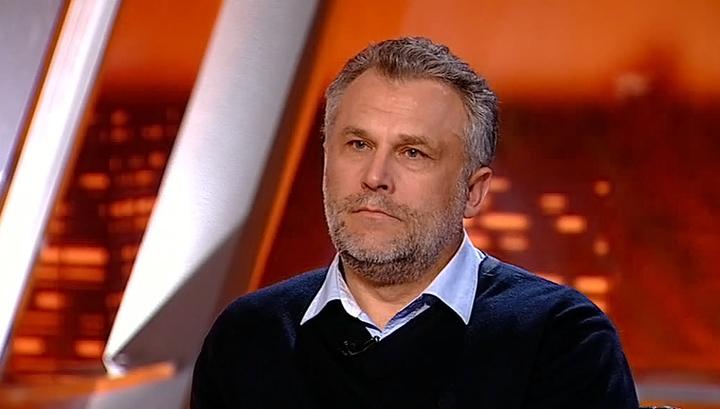 Алексей Чалый уходит с поста спикера заксобрания Севастополя