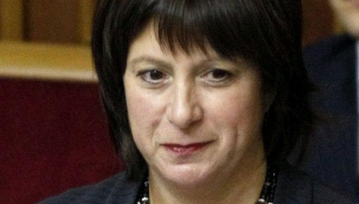 """Украина просит """"семерку"""" купить ей российский газ"""