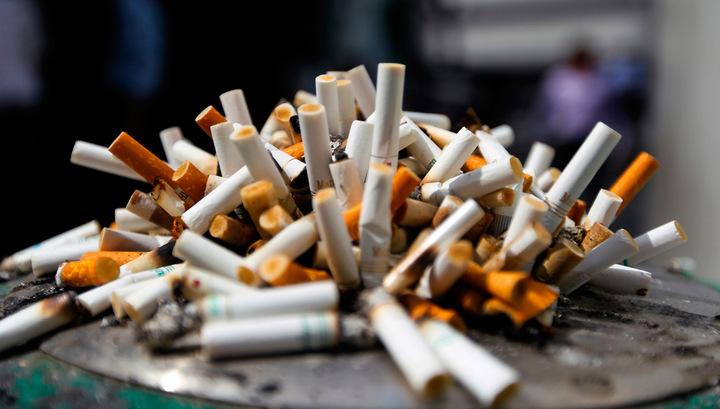 Минтруд не поддержал идею облегчить жизнь некурящим людям
