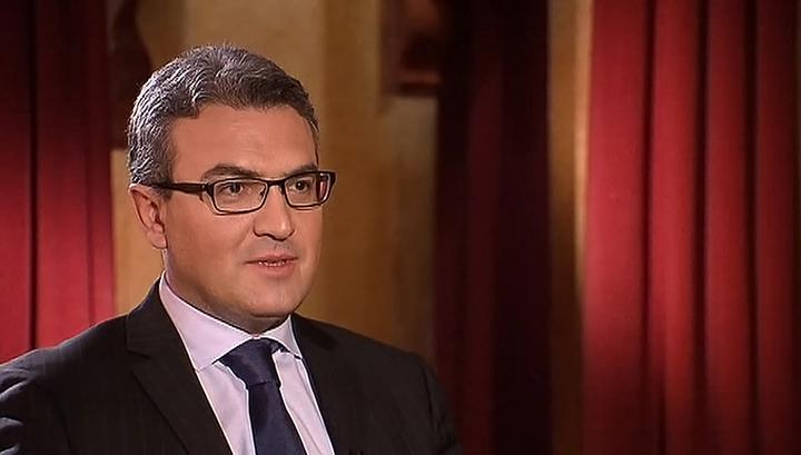 Эмерик Шопрад: кризис с мигрантами в Европе несет в себе террористическую угрозу