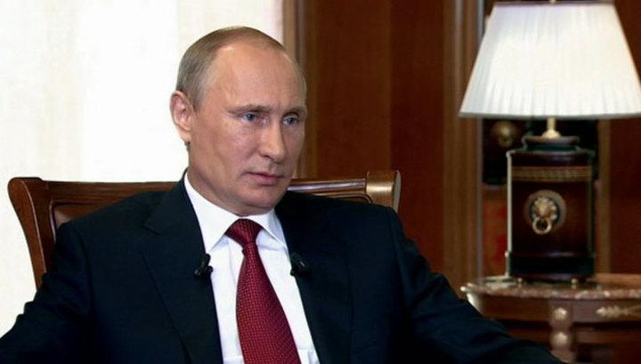 Иностранцы поняли, что Путин - искренний и нормальный человек