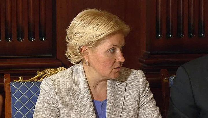 Голодец: 22 миллиона россиян относятся к числу бедных