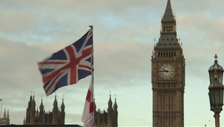 Жизнь британцев ухудшилась из-за Brexit