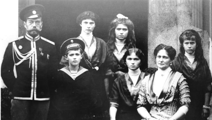 Эксперты подтвердили подлинность останков царской семьи, расстрелянной в 1918 году
