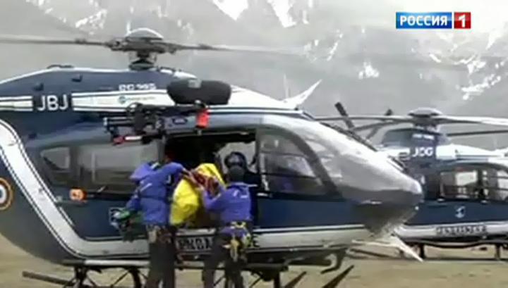 Катастрофа в Альпах: немецкая гражданская авиация не помнит ничего страшнее