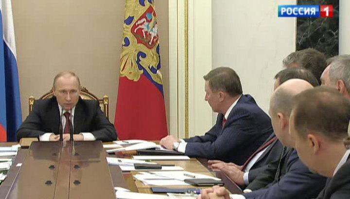 Приоритеты экономики: амнистия капиталов вернет в Россию десятки миллиардов
