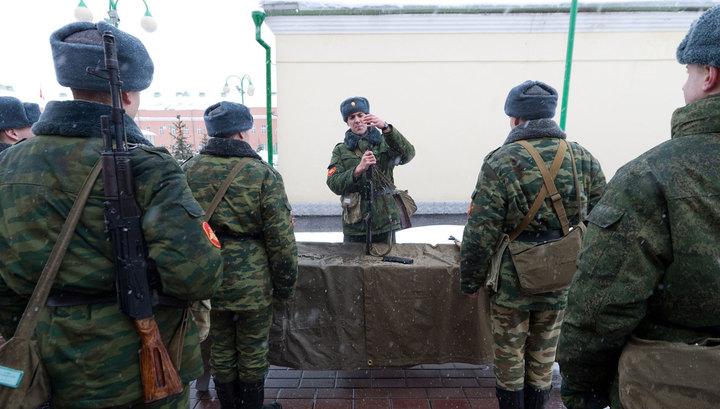 Документы о вторжении российской армии сфабрикованы СБУ 13