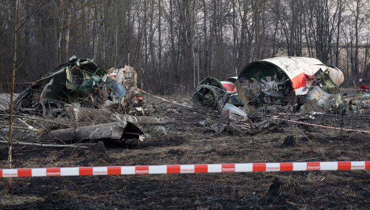 МАК: экипаж самолета Качиньского знал о сложных погодных условиях