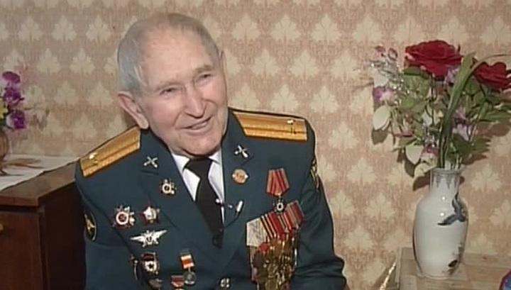 Герой войны Иван Кладкевич: на фронт хотел попасть с первых дней