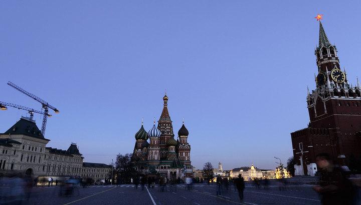 """За """"Час Земли"""" в Москве сэкономлены сотни мегаватт электроэнергии"""