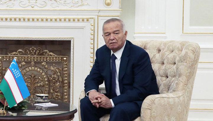 Секс ислам каримов президент узбекистана
