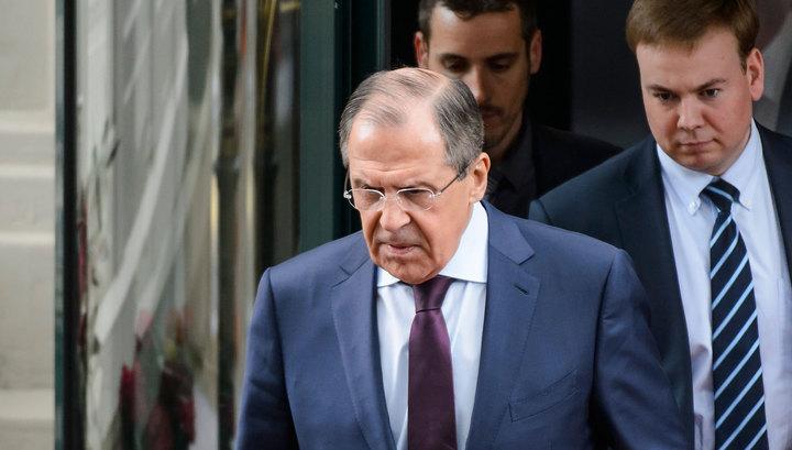 Лавров: на переговорах с Ираном достигнуты договоренности по всем ключевым аспектам